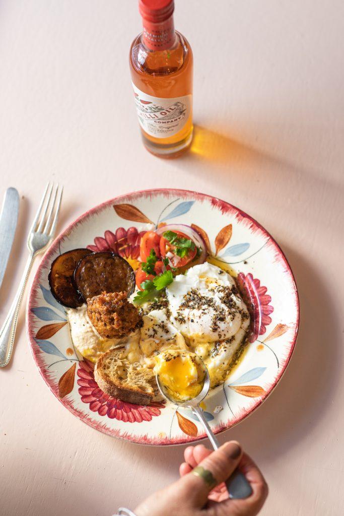 Turkish Breakfast Recipe